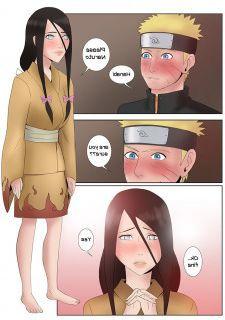Felsala – Hanabi Hyuga (Naruto) Hentai